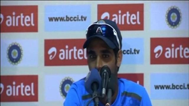 India PC, day-1, 2nd test
