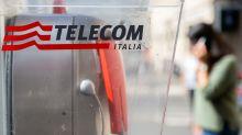 Telecom Italia CEO Revives Potential Open Fiber Deal