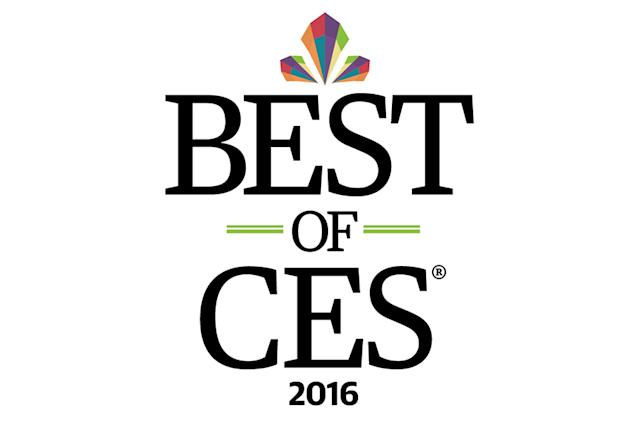 Engadget presents the Best of CES 2016: Here's what you need to know