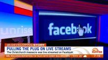 Calls for social media crackdown