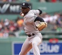 Yankees takeaways from 5-4 loss to Red Sox, including wasted Domingo German no-hit bid