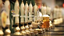 Surrey is now the most expensive place to buy a pint in the UK