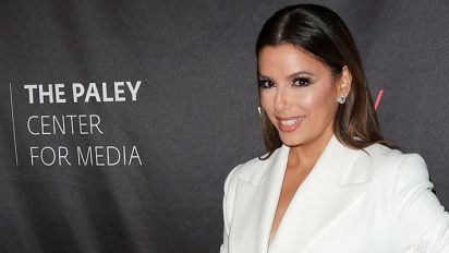 Eva Longoria steps out without trousers