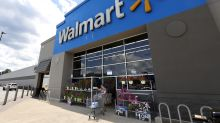 Walmart earnings beat expectations, stock spikes to new highs