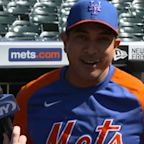 Luis Rojas says he also refers to Jacob deGrom as 'deGoat' | Mets Pre Game