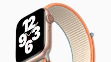 Apple unveils Watch Series 6 and new, more affordable Apple Watch SE