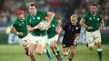 Rugby World Cup round-up: Bonus-point victories for Italy, Ireland and England