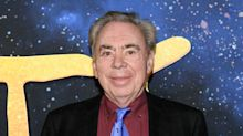 Andrew Lloyd Webber joins legal action to force government to release research on COVID restrictions