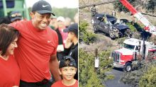 'So sad': Devastating Tiger Woods twist as Masters gets underway