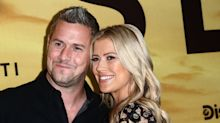'Flip or Flop' Star Christina Anstead Gives Birth To A Baby Boy