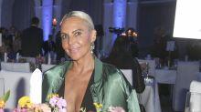 Natascha Ochsenknecht wird für Instagram-Kommentar zu Notre-Dame scharf kritisiert