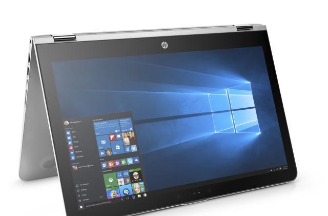 HP unveils some slimmed-down, mid-range Envy laptops