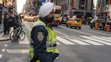 Settled lawsuit allows NYPD officers to grow longer beards and wear turbans