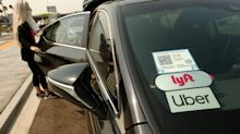 White House Partners With Uber, Lyft For Free Rides To Vaccine Sites