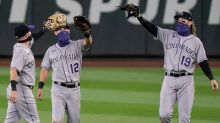 Rockies, NL West trio surging as Diamondbacks head to Denver