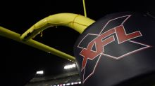 XFL hit with another blow, suspends operations
