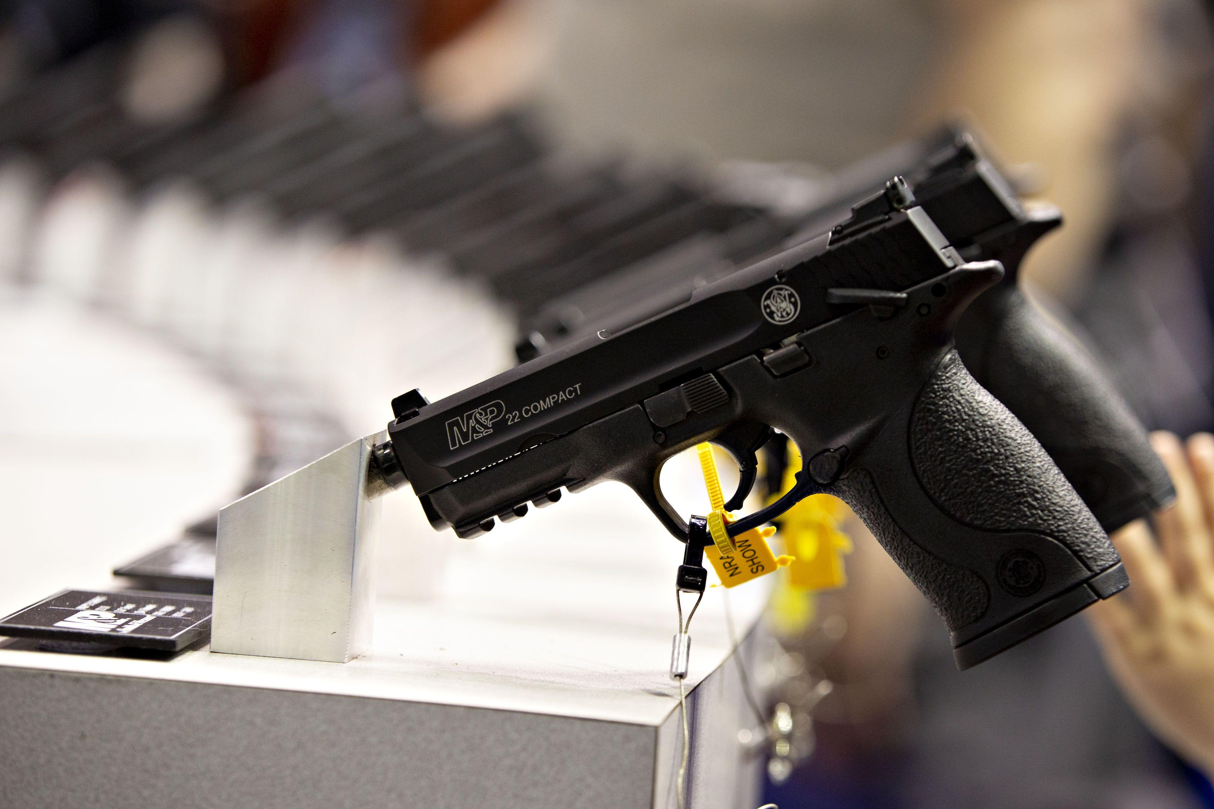 NRA Sues New York State Governor Over Closure of Gun Stores