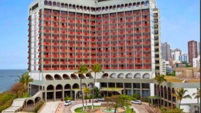 Rede Othon fecha hotéis icônicos em Salvador e BH