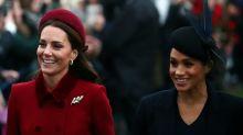 Natal: A mensagem especial da Família Real sobre fé e amizade