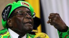 Tollé après la nomination de Mugabe à l'OMS