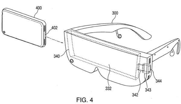 Apple contemplates head-mounted iPhone display, America cringes