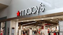 Home Depot issues limited customer guidelines, Macy's is set to drop from S&P 500