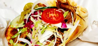 Newcastle Airport opens its own doner kebab shop