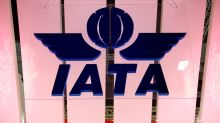 IATA says sees tentative signs of air cargo recovery