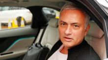 Jose Mourinho releases statement after Manchester United sacking