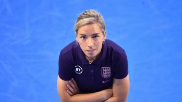 Jordan Nobbs interview: 'Missing out on the World Cup was heartbreaking'