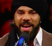 WWE Fans Shout 'That's Too Far' At Racist Scripted Comments In The Ring