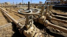 Oil steady as U.S. output gains offset Middle East tensions