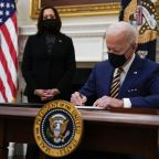 Biden's executive order will put 'a huge dent' in America's food crisis