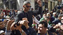 Algérie : le journaliste Khaled Drareni condamné en appel à deux ans de prison ferme