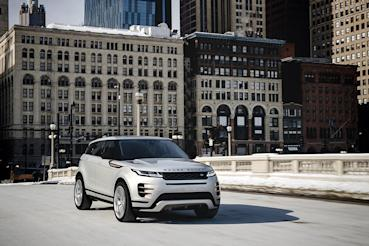 科技配備再升級!全新2021年式Range Rover Evoque、Discovery Sport展開接單