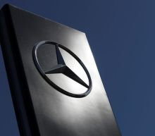 Mercedes-Benz cars to be built on Nvidia autonomous driving platform from 2024
