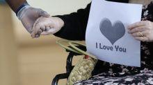Feds planning now to get coronavirus shots to nursing homes