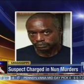 Man faces 2 capital murder charges in Mississippi nun deaths
