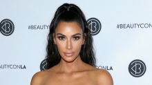 So this foundation is why Kim Kardashian's skin always looks so flawless