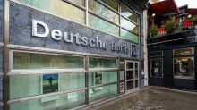 Deutsche Bank's US Stress Test Worries European Regulators