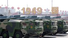 Study This Picture: These Chinese Anti-Ship Missiles Are a Real Big Problem