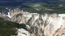 Yellowstone Worker, 21, Falls Into Canyon To Her Death
