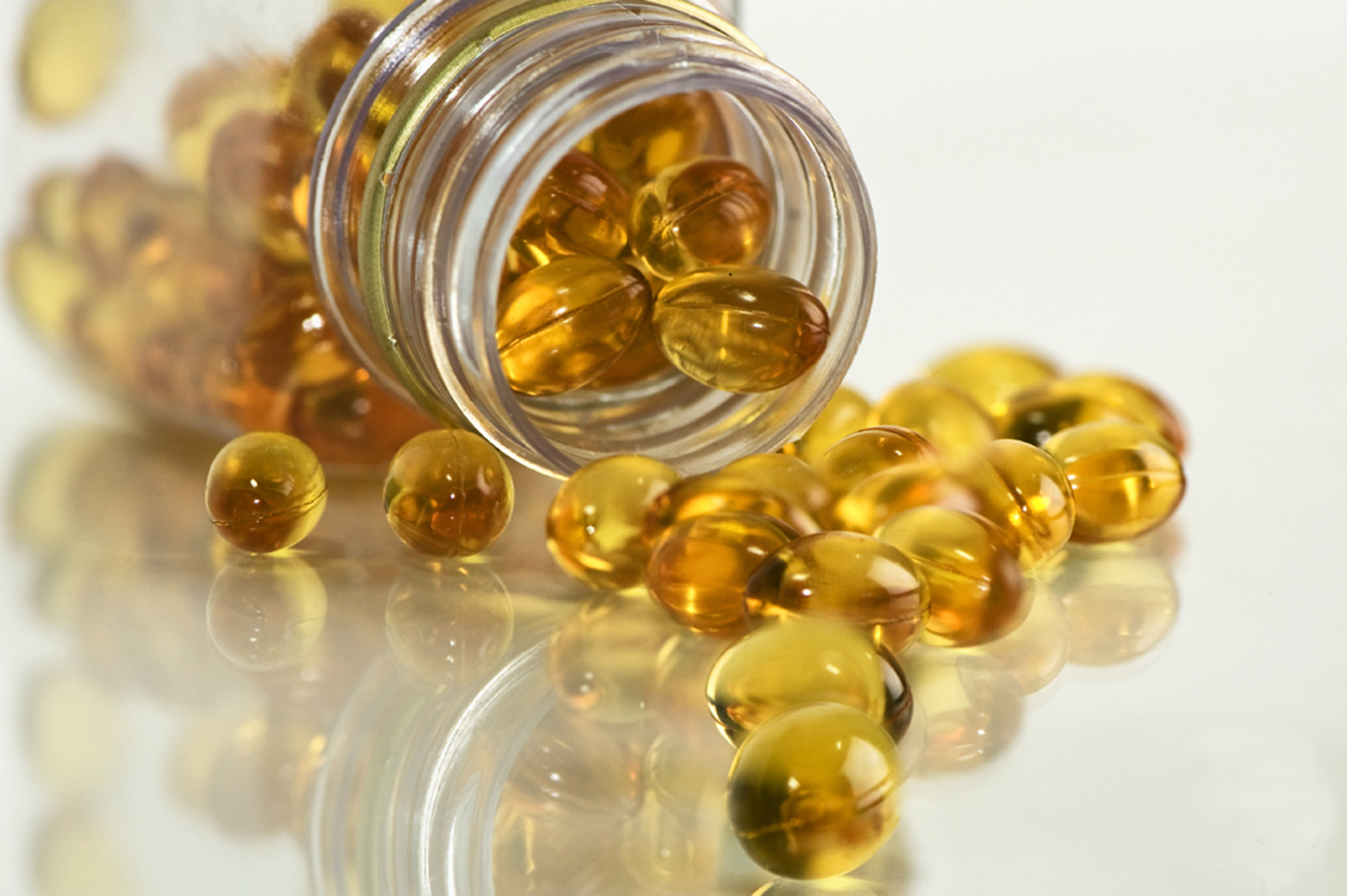 Fish Oil and Vitamin D Supplements May Not Help Prevent Heart Attacks and Cancer, Study Says