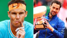 Rafael Nadal shocker results in crazy 51-year first for tennis