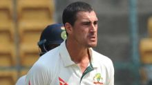 Mitchell Starc keen to have Hazlewood, Pattinson & Cummins in same XI