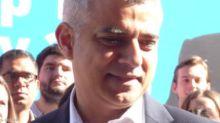 Sadiq Khan's top team suggests he won't repeat Boris Johnson's mistakes