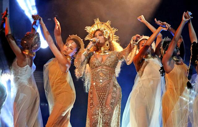 Tidal reportedly inflated streaming stats for Beyoncé and Kanye West