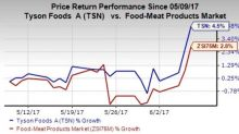 Tyson Foods (TSN) Completes AdvancePierre Buyout for $4.2B