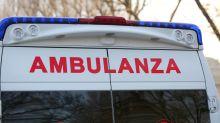 Choc a Torino: neonata muore incastrata nella camera da letto