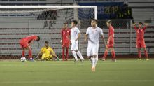 COMMENT: It's time to stop calling football Singapore's national sport